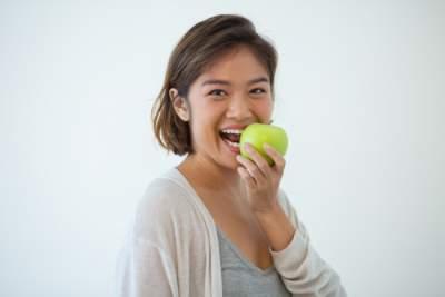 Минус 4 кг за неделю: основные принципы китайской диеты