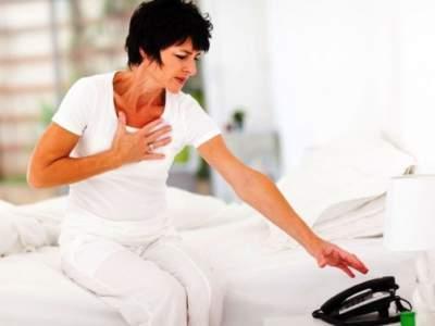 Названы эффективные способы быстро унять сильное сердцебиение