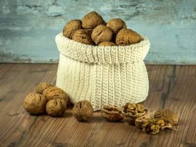 Медики перечислили полезные качества грецких орехов