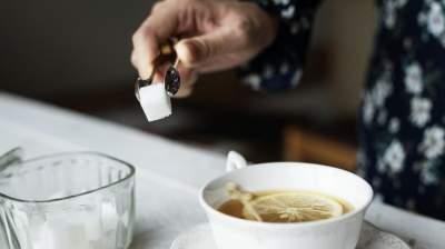 Супрун рассказала, сколько сахара можно есть в день