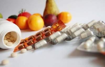 Названы вредные сочетания витаминов