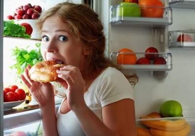 Названы 11 лучших способов борьбы с чувством голода