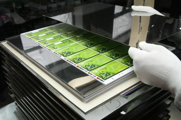 Изготовление любых пластиковых карт на заказ