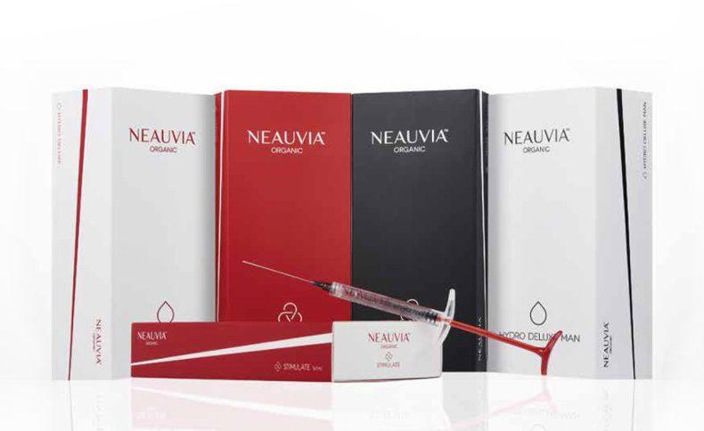 Качественные, натуральные и высокоэффективные филлеры NEAUVIA