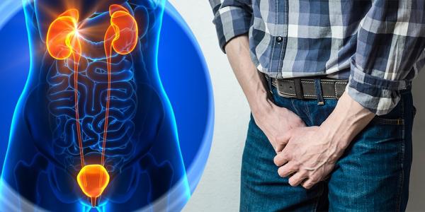 Симптоматика простатита и что с ним делать?