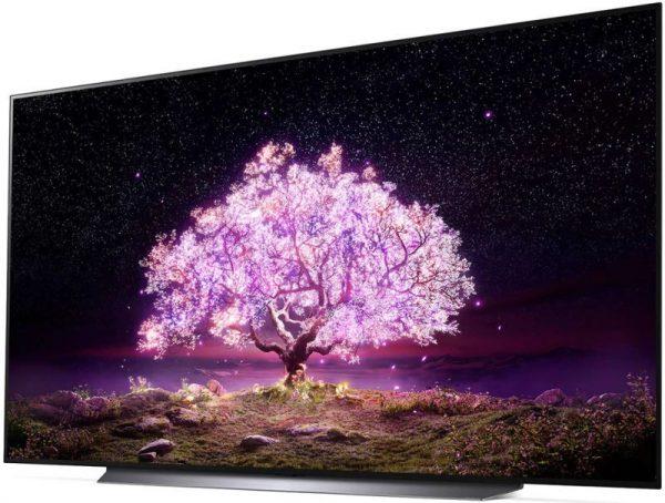 Покупайте отличный телевизор LG не выходя из дома