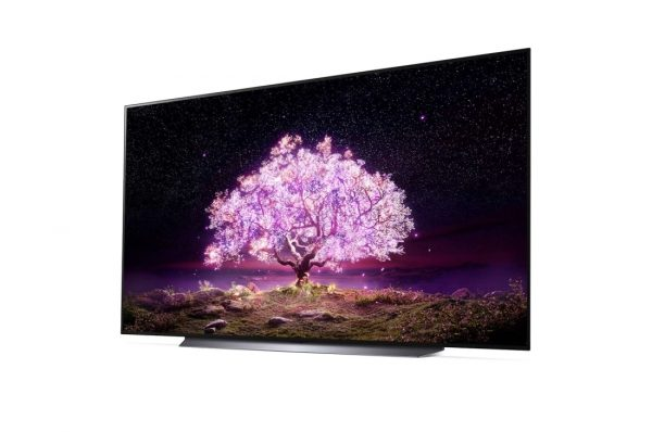 Купить телевизор LG по самой доступной цене